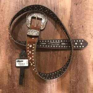 Nocona N3442002 Belt